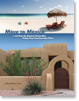 Move to Mexico eBook