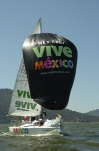 2010 Mexico Cup Regatta