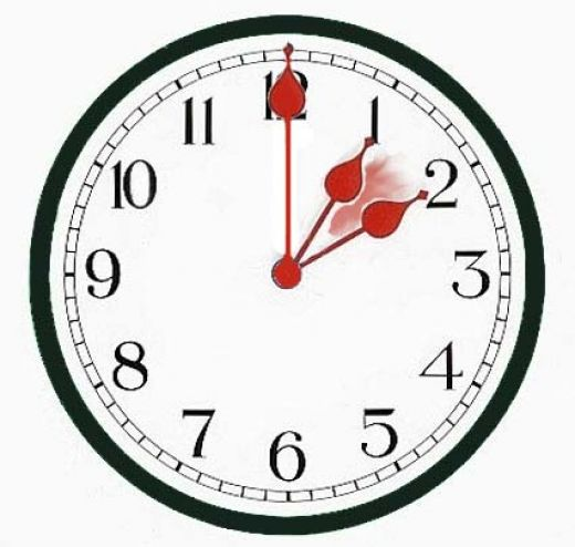 In most of Mexico daylight saving time begins at 2:00 a.m. local time on the