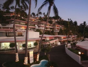 The Resort - Acapulco