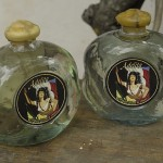 Tony's top drawer mezcal