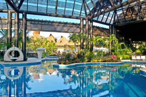 The Grand Mayan At Riviera Maya Hosts The Third Meeting Of The Advisory Board Of United Nations