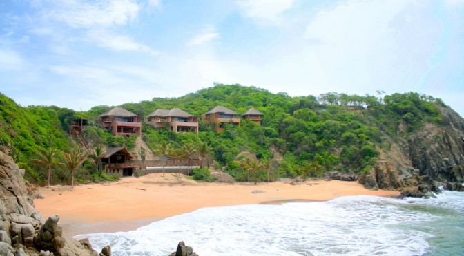 Montecito Beach Village – Step into the Dream in Huatulco