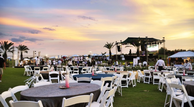 "Eat, Drink & Savor the Flavors of Cabo: 9th Annual ""Sabor a Cabo"" Food & Wine Festival -November 30 – December 6"