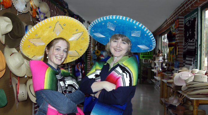 Culture and Courtesy – Being a Better Traveler in Mexico