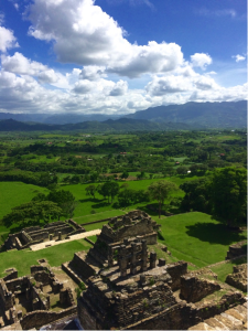 Destination Dispatch: Chiapas