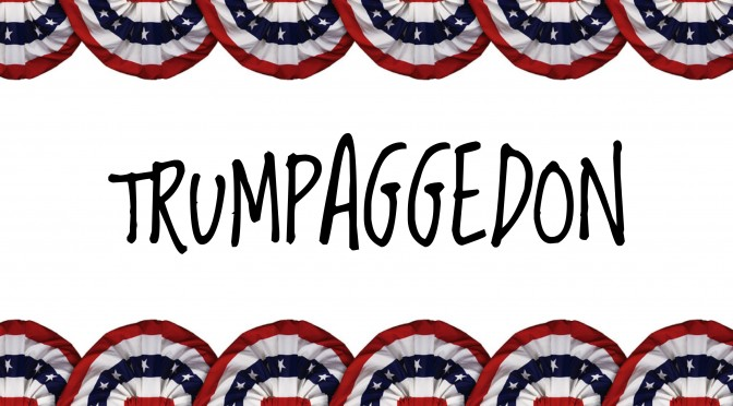 Favorite Podcast of the Week: Trumpaggedon #MexicoExplained